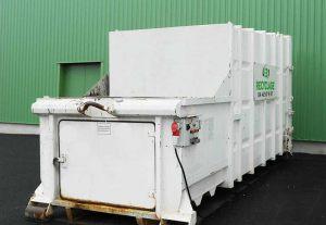 Recyclage des déchets plastiques, bois,...